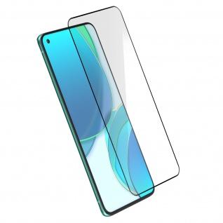 9H Härtegrad Glas-Displayschutzfolie OnePlus 8T â€? Schwarz