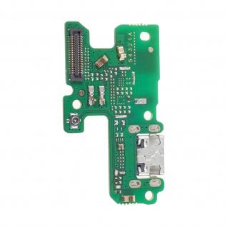 Micro-USB Ladeanschluss Ersatzteil für Huawei P8 Lite (2017)
