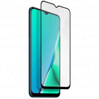 9H Härtegrad Displayschutzfolie für Oppo A5 2020 / A9 2020 â€? Transparent
