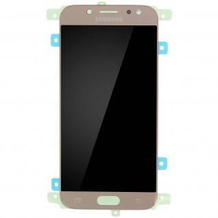LCD Komplettset Samsung Galaxy J5 2017 + Touchscreen - Gold - Vorschau 2