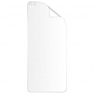 Flexible Displayschutzfolie, Folie für Motorola Moto G 5G Plus - Transparent