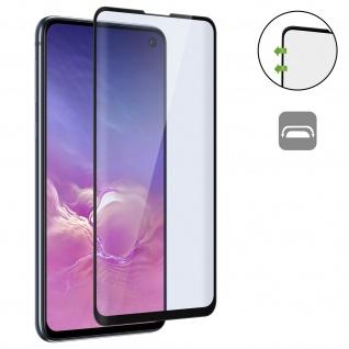 4Smarts - Displayschutzfolie gehärtetes Glas 9H Härtegrad Samsung Galaxy S10e
