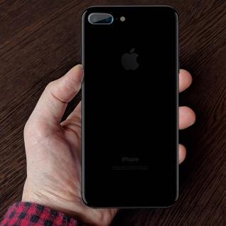 Schutzfolie für Rückkamera Apple iPhone 7 Plus, iPhone 8 Plus, gehärtetes Glas