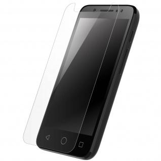 Universal Hartglas Displayschutzfolie für 6'' Tablets/ Smartphones ? Transparent