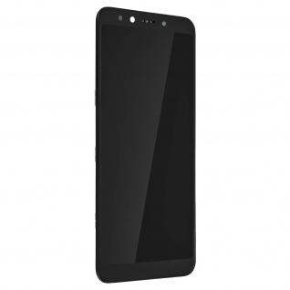 LCD Komplettset, Ersatzdisplay Xiaomi Mi A2 + Touchscreen - Schwarz