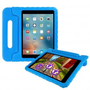 Schutzhülle für Kinder mit Griff für iPad 9.7 2017/iPad 5/iPad 2018 ? Blau