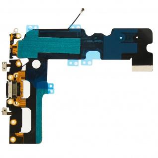 Lightning Ladeanschluss + Flexkabel Ersatzteil für Apple iPhone 7 Plus, 8 Plus