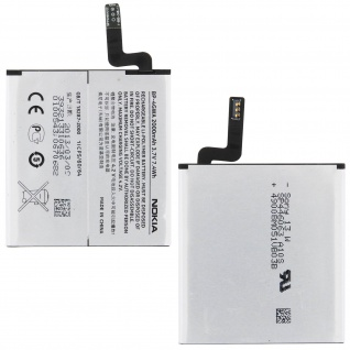 2000 mAh Nokia BP-4GW Austausch-Akku für Nokia Lumia 625