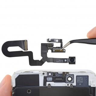 Frontkamera Modul + Flexkabel für Apple iPhone 8 Plus, Ersatzteil für Reparatur