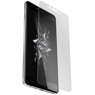 Ultradünne bruchsichere Displayschutzfolie aus Hartglas für OnePlus X 0, 3mm
