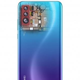 Ersatzteil Rückkamera Modul + Flexkabel für Huawei P30