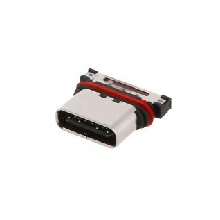 USB Typ-C Ladeanschluss Ersatzteil für Sony Xperia XZ