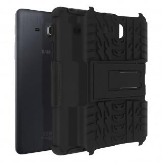 Samsung Galaxy Tab A 7'' / A6 7'' 2016 Schutzhülle mit Standfunktion ? Schwarz