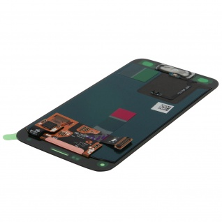 Original Samsung LCD Komplettset mit Touchscreen für Galaxy S5 Mini - Schwarz - Vorschau 5