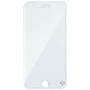 Displayschutzfolie Glas lebenslange Garantie iPhone 7 Plus/ 8 Plus - Force Glass