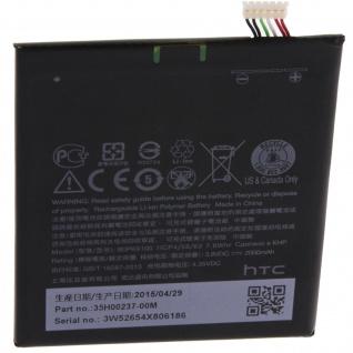 HTC 35H00237-00M Austausch-Akku für HTC Desire 626