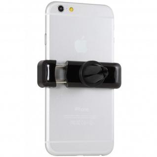 KFZ-Set: 1x USB iPhone/iPad Ladekabel + 1x Halterung + 1x Zigaretten-Anzünder - Vorschau 3