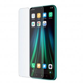 9H Härtegrad Displayschutzfolie für Xiaomi Redmi Note 8 Pro â€? Transparent