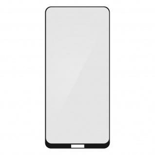 9H Härtegrad Glas-Displayschutzfolie Nokia 3.4 / 5.4 â€? Schwarz