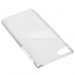Transparente Crystal Schutzhülle für iPhone 7 und iPhone 8