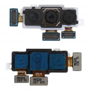 Ersatzteil Rückkamera Modul + Flexkabel für Samsung Galaxy A70