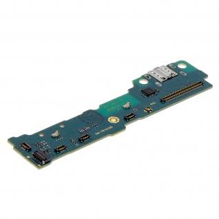 Micro-USB Ladeanschluss Ersatzteil mit Flexkabel für Samsung Galaxy Tab S2 9.7