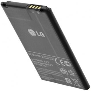 1700 mAh LG BL-44JH EAC61839001 Austausch-Akku für LG Optimus L7