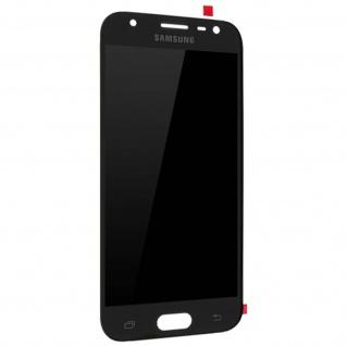 LCD Komplettset Samsung Galaxy J3 2017 + Touchscreen - Schwarz