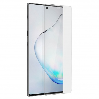 9H Härtegrad kratzfeste Displayschutzfolie für Galaxy Note 10 - Transparent
