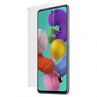 Displayschutzfolie 9H Bildschirmschutz für Samsung Galaxy A51 - Imak