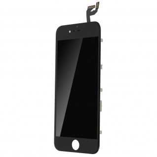 LCD Komplettset mit Touchscreen für iPhone 6S - Schwarz - Vorschau 3