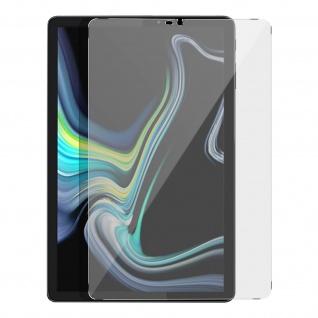 Displayschutzfolie aus gehärtetem Glas für Galaxy Tab S4 10.5'' - 9H Härtegrad