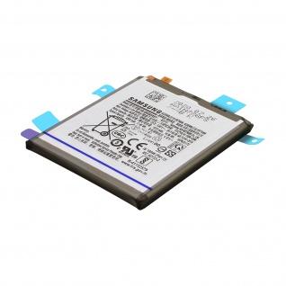 Austausch-Akku für Samsung Galaxy Note 20 Ultra, 4500mAh Zusatzakku - Schwarz