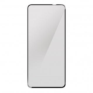 9H Härtegrad Glas-Displayschutzfolie Xiaomi Redmi Note 10 Pro Max - Schwarz