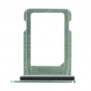 Nano-Sim-Kartenhalter, Halter Ersatzteil für Apple iPhone 12 ? Grün