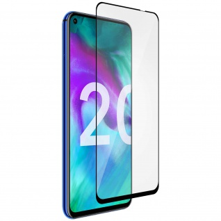 9H Härtegrad Displayschutzfolie für Honor 20 / Huawei Nova 5T - Transparent