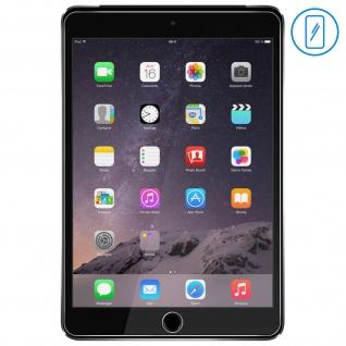 Displayschutzfolie aus gehärtetem Glas für iPad Mini 1 / 2 / 3 - 9H Härtegrad