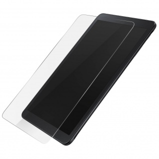 Mocca Universal 9H Displayschutzfolie ultra dünn für 10'' Tablets ? 0.33 mm