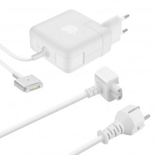 Apple MagSafe 2 85W Power Adapter Macbook Pro Retina 15'' - Weiß