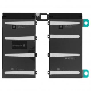 10 307 mAh Ersatzakku passend für Apple iPad Pro 12.9 (Akku 1ICP3/87/162-2)