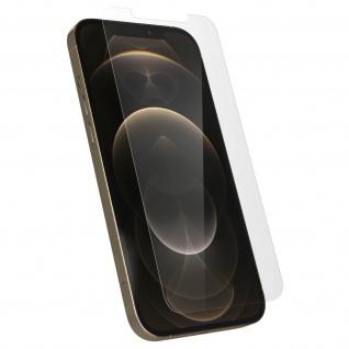 Akashi 2x Displayschutzfolien für Apple iPhone 12 Pro Max ? Transparent