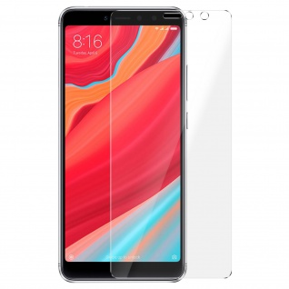Displayschutzfolie aus gehärtetem Glas für Xiaomi Redmi S2 â€? 9H Härtegrad