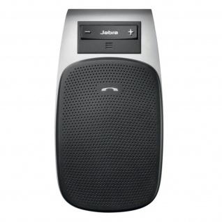 Jabra Drive Bluetooth Freisprechanlage - Silber - Vorschau 3