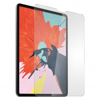 "Displayschutzfolie aus gehärtetem Glas für iPad Pro 12, 9"" 2018 - 9H Härtegrad"