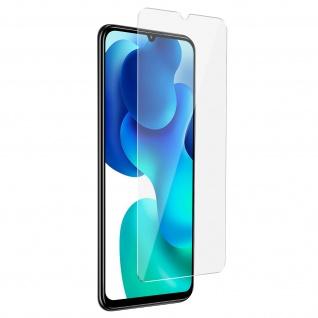 Displayschutzfolie aus Latex, Xiaomi Mi 10 Lite - Transparent