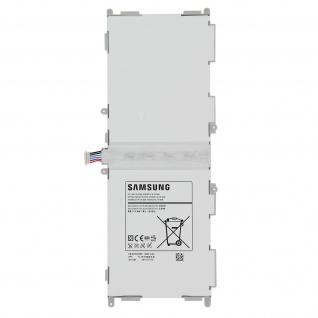 6800 mAh Samsung EB-BT530FBE Austausch-Akku für Samsung Galaxy Tab 4 10.1