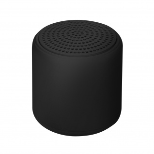 Little Fun Collection 3W Bluetooth Mini Lautsprecher 3Std.Akkulaufzeit ? Schwarz