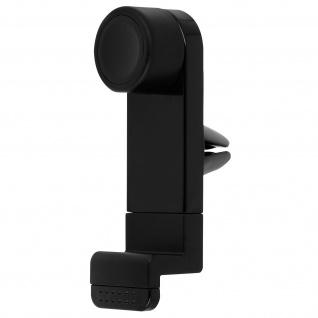 Universal Lüftungshalterung KFZ-Halterung 360° für Smartphones - SmartKlip Moxie