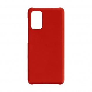 Hardcase, Schutzhülle aus Polycarbonat Samsung Galaxy A32 â€? Rot
