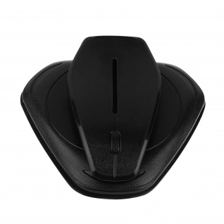 Smartphone Autohalterung für Armaturenbrett, selbstklebend Saugnapf â€? Schwarz